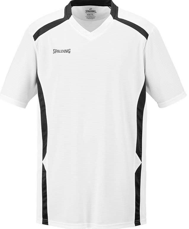 Spalding Offense Shooting Basketball Shirt  (300213104) für 8,94€ inkl. Versand (statt 16€)