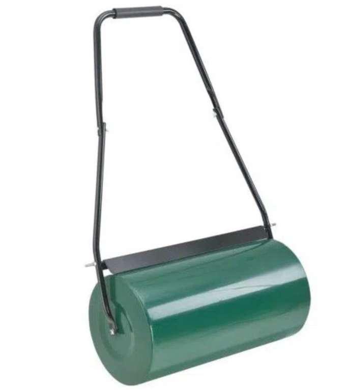 Juskys Rasenwalze aus Metall (60cm, 48 Liter Füllvolumen) für 44,95€ (statt 50€)