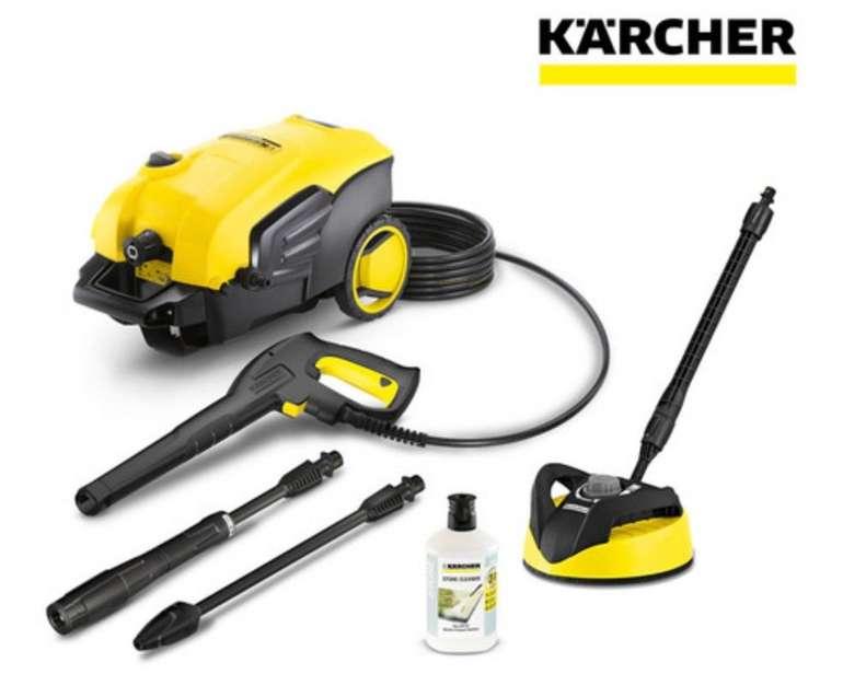 Kärcher K5 Compact Home Hochdruckreiniger für 208,90€ inkl. Versand (statt 263€)