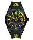 Ferrari Uhren Sale: z.B. Quarzuhr Red Rev für 67€ inkl. Versand (statt 90€)
