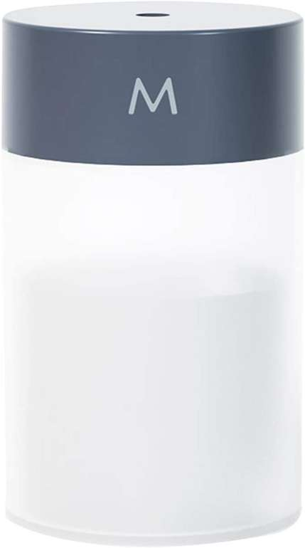 Decdeal Mini Luftbefeuchter (260ml, 2 Modi) für 4,99€ inkl. Versand (statt 10€)