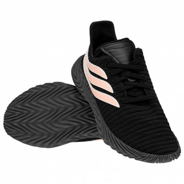adidas Originals Sobakov Herren Sneaker in Schwarz für 43,94€ inkl. VSK (statt 59€)