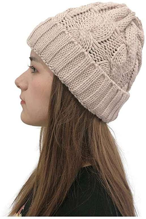 Hingpy - verschiedene Damen Wintermützen ab 5,50€ inkl. Versand (statt 10€)