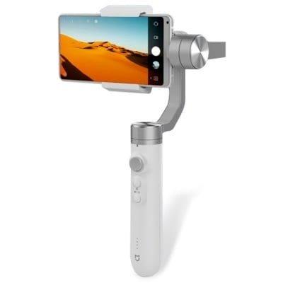 Xiaomi Mija Handheld Gimbal für nur 81,42€ inkl. VSK (statt 95€)