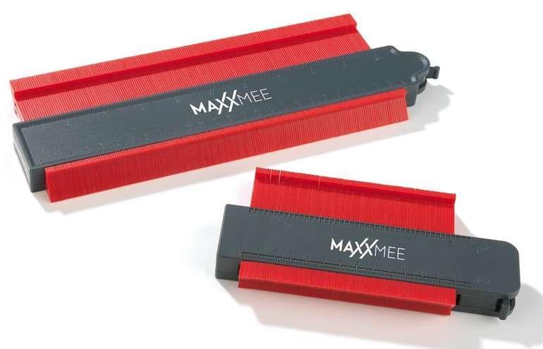 Maxxmee Konturenlehre Kontur Schablone (2 Größen) für 12,99€ inkl. Versand (statt 18€)