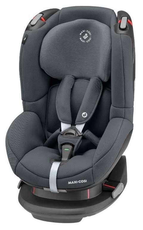 Maxi Cosi Kindersitz Tobi in Authentic Graphite für 137,99€ inkl. Versand (statt 165€)
