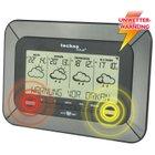TechnoLine WD 4920 WetterDirekt Station mit Unwetterwarnungen für 49,99€