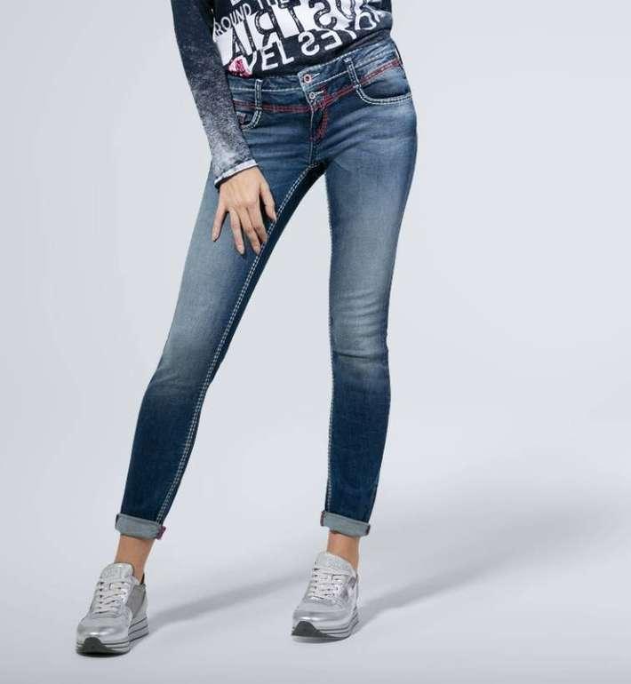 """20% Rabatt auf alle Jeans bei Camp David & Soccx - z.B. Modell """"KA:RA:S125"""" für 79,96€"""