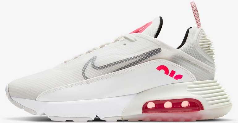 Nike Damenschuh Nike Air Max 2090 in Siren-Red für 73,10€ inkl. Versand (statt 100€) - Membership!