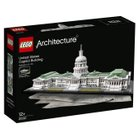 Lego Architecture (21030) – Das Kapitol für 60,71€ (statt 74€)