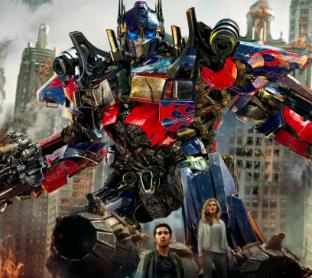 """Chromecast 2 + Film """"Transformers 2"""" in HD für 27,99€ bei Rakuten TV"""