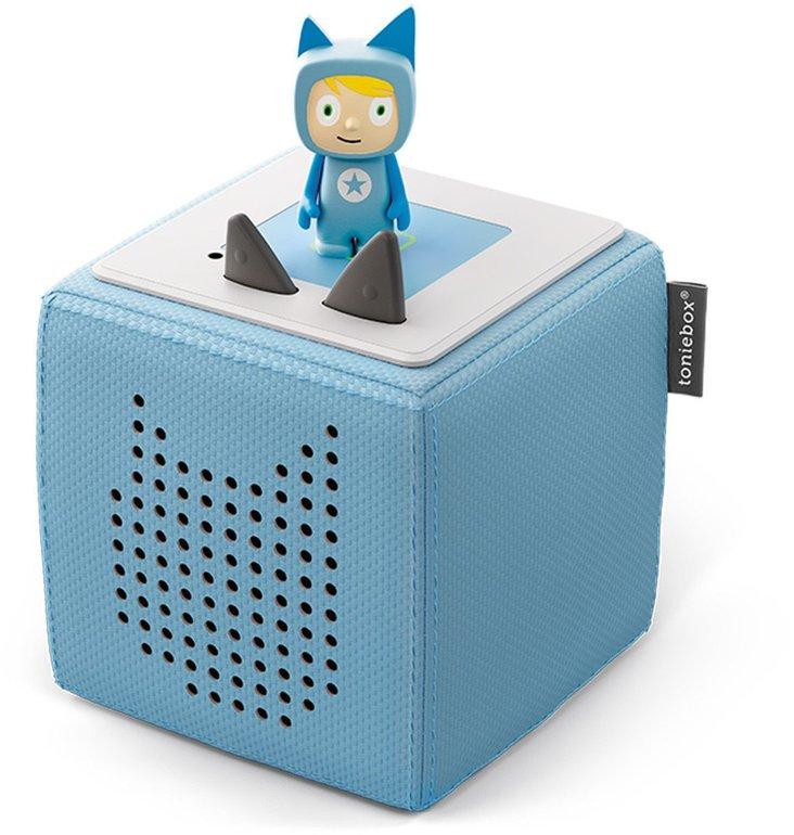 ️Tonies Toniebox WLAN-Lautsprecher mit Tonie für 59,95€ inkl. Versand