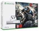 Xbox One S 1TB + Ghost Recon Wildlands + Gears of War 4 + For Honor 334,41€