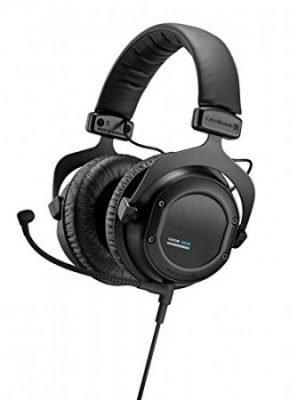 Beyerdynamic Custom Game Over-Ear Headset für 135,89€ inkl. VSK (statt 185€)