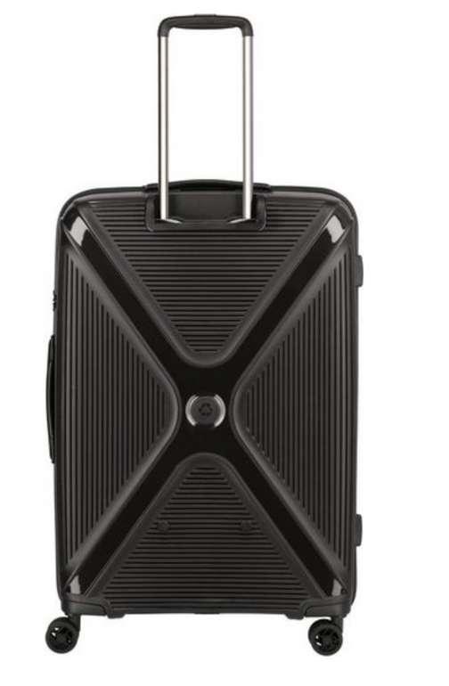 Titan® Hartschalen-Trolley Paradoxx L (76 cm) mit 4 Rollen für 69,31€ inkl. Versand (statt 89€)