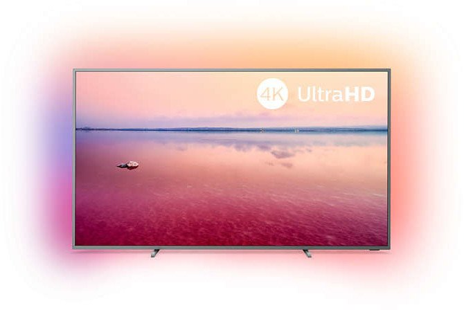 "Philips ""75PUS6754"" - 75"" LED TV (UHD, Triple Tuner, HDR, Ambilight) für 928,15€ inkl. Versand (statt 1.199€)"