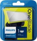 Philips OneBlade QP 210/50 Ersatzklingen für 9€ inkl. Versand (statt 15€)