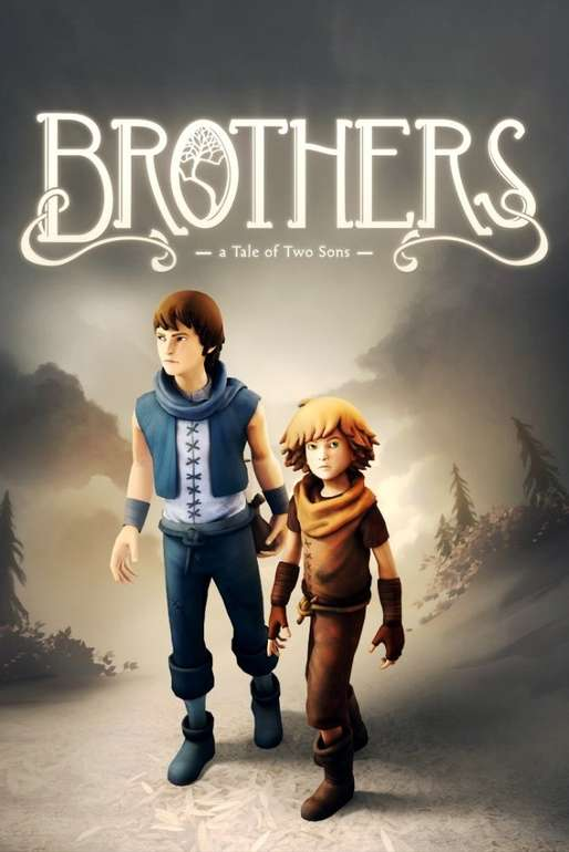 Brothers: a Tale of two Sons (Xbox One) für 3,99€ (statt 7€)