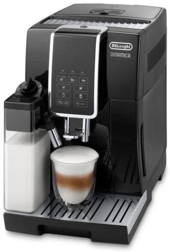 De'Longhi Dinamica ECAM 350.55.B Kaffeevollautomat für 513,13€ inkl. Versand