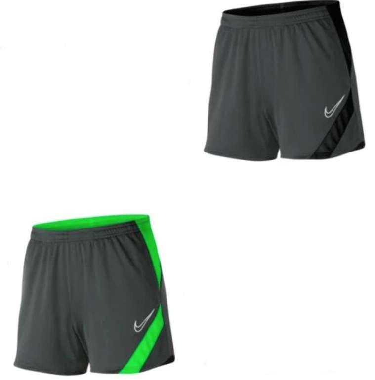2er Pack Nike Short Academy Pro für 27,95€ inkl. Versand (statt 31€)