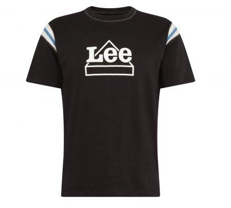 """Lee Herren T-Shirt """"Worker Logo"""" für 25,42€ inkl. VSK (statt 33€)"""