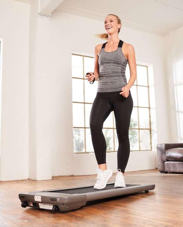 SportPlus Walking Laufband mit bis zu 6 km/h Geschwindigkeit für 292,42€ inkl. Versand (statt 340€)