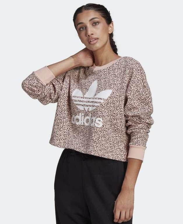 Adidas Originals Her Studio London Sweatshirt für 33,60€ inkl. Versand (statt 60€)