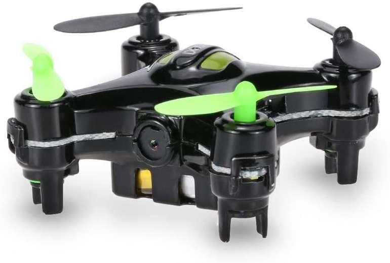 Zwbfu DHD D2 Quadcopter mit Kamera für 19,99€ inkl. Versand (statt 40€)