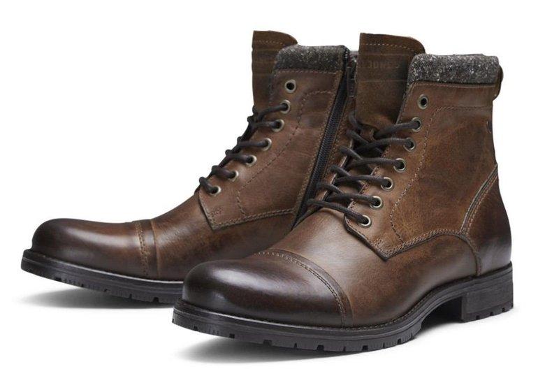 Jack & Jones - Herren Stiefel (Orca) und Boots (Marly) für nur 65,99€ inkl. VSK
