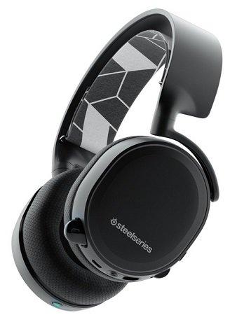 SteelSeries Arctis 3 Bluetooth Gaming-Headset für 97,99€ (statt 130€)