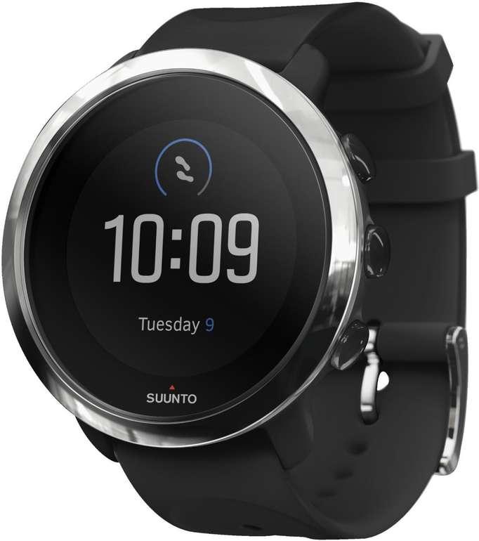 Suunto 3 Fitness Smartwatch für 89,99€ inkl. Versand (statt 130€)