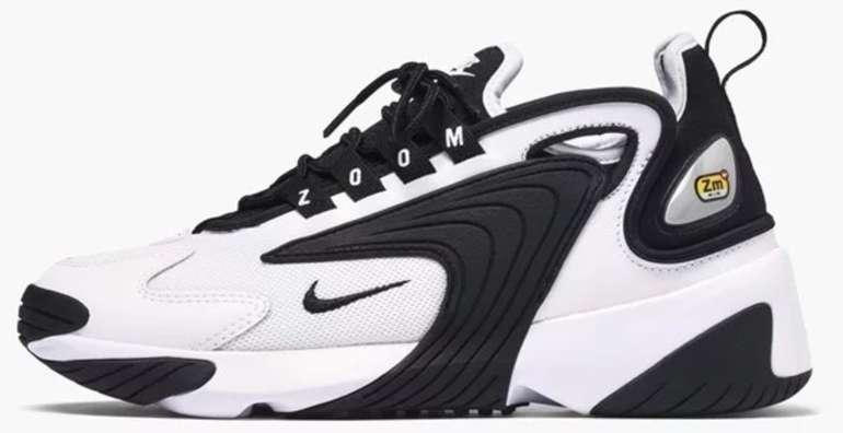 Nike Wmns Zoom 2k Damen Sneaker für 54,90€ inkl. Versand (statt 90€)