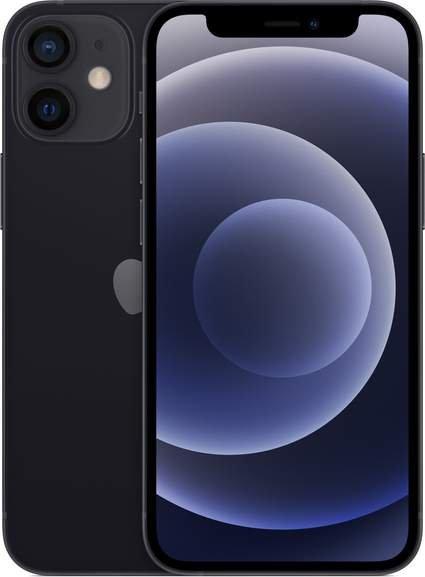 Apple iPhone 12 Mini 5G mit 64GB Speicher (49€) + o2 Free M (20GB LTE 5G, VoLTE, WLAN Call) für 29,99€ mtl.