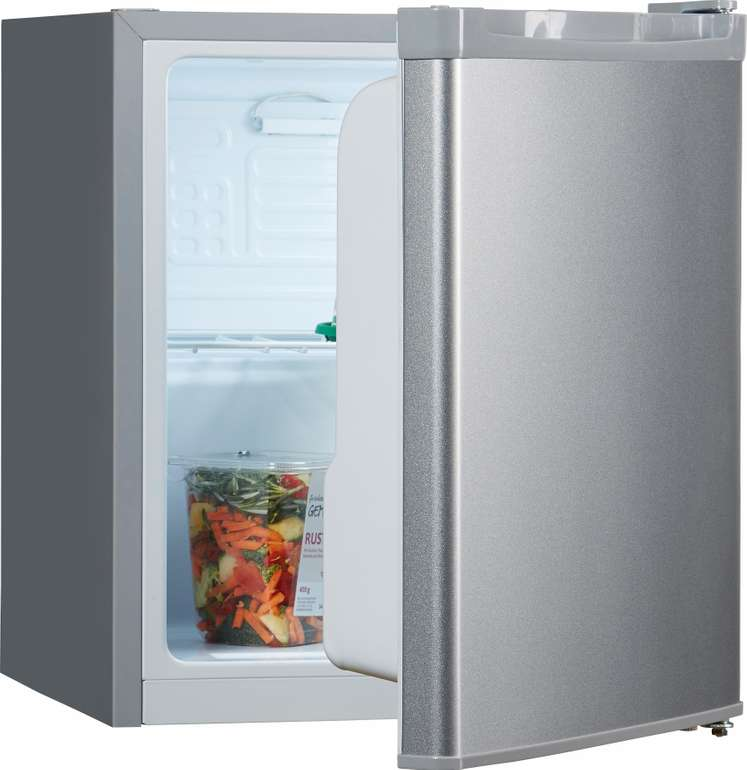 Hanseatic Vollraumkühlschrank (A++, 44 Liter, 2 Fächer, 51 cm hoch, 43,5 cm breit) für 74€ inkl. Versand