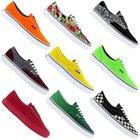 Vans U Era Low Cut Damen & Herren Sneaker (versch. Farben) für je 35,99€