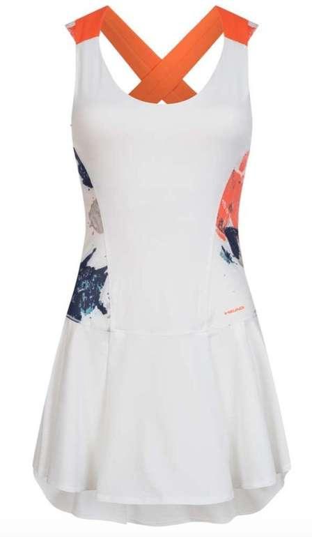 Head Vision Graphic Damen Tennis Kleid (versch. Farben) für je 21,94€ inkl. Versand (statt 45€)