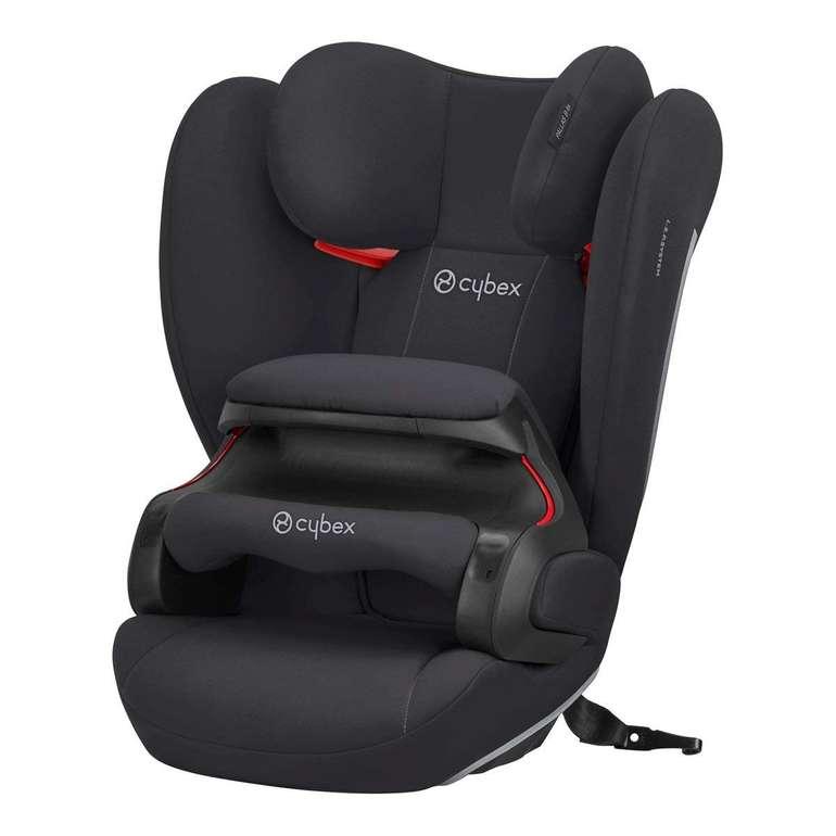 Cybex Silver Pallas B-fix Kindersitz in vers. Farben für 103,13€ inkl. Versand (statt 116€)