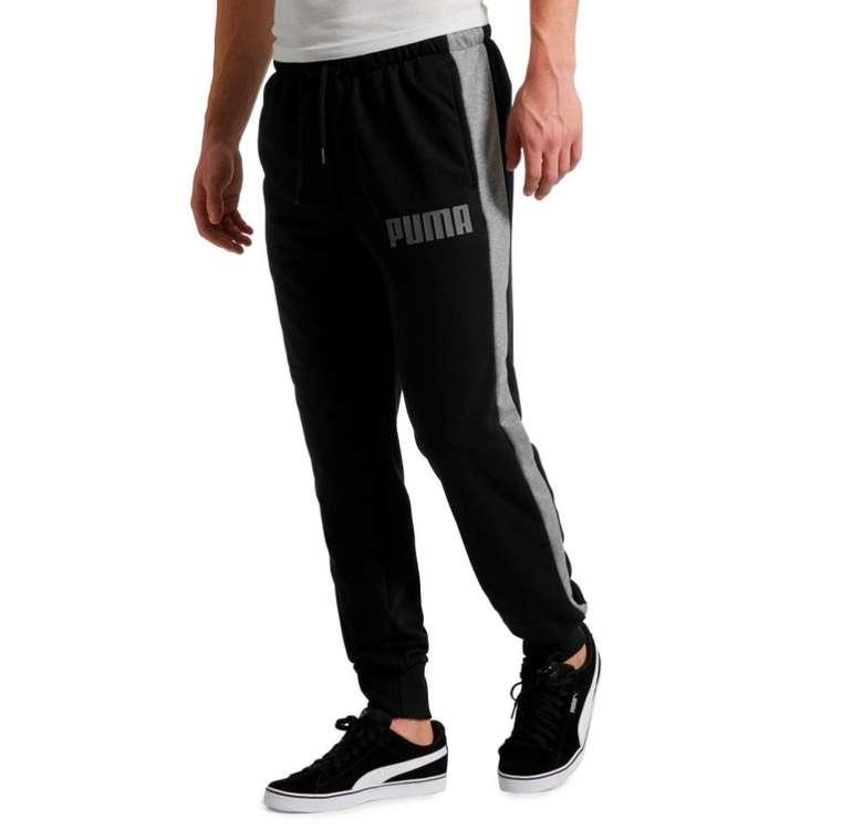 Puma Contrast Herren Sweatpants mit Bündchen für je 23,99€ inkl. Versand (statt 36€)