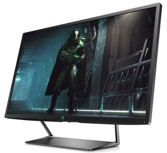 """HP Pavilion Gaming 32 HDR – 32"""" QHD Monitor mit VA-Panel und 75Hz für 254,99€"""
