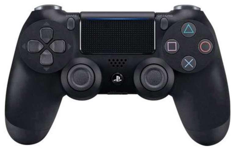 Sony DualShock 4 Wireless Controller V2 in schwarz für 44,89€ inkl. Versand (statt 52€)