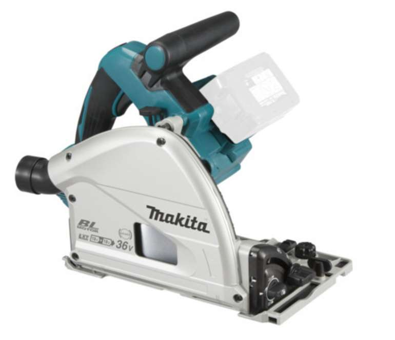 Makita Akku-Tauchsäge DSP600Z für 252,99€inkl. Versand (statt 275€)
