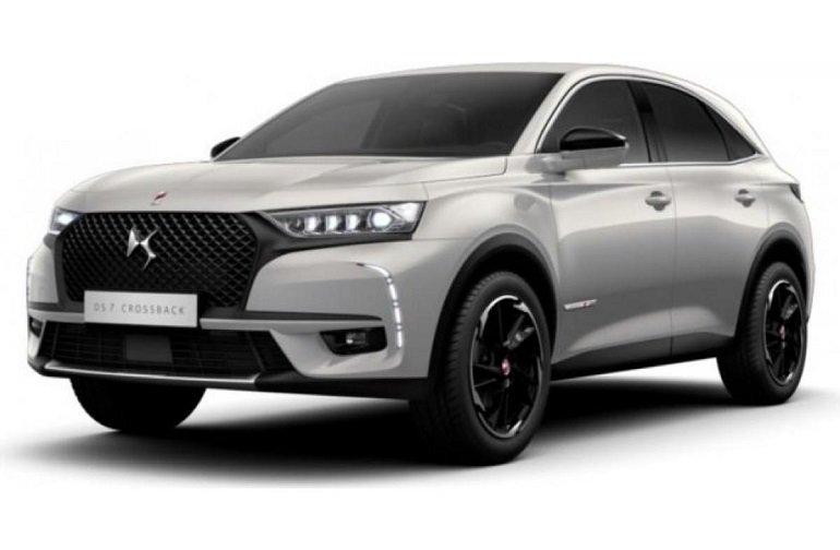 Gewerbe: DS Automobiles DS 7 Crossback mit 179PS für 180,67€ mtl. Brutto - LF: 0.47