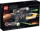 Lego Star Wars Y-Wing Starfighter (75181) für 161,98€ inkl. Versand (statt 225€)