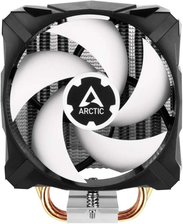 Arctic Freezer A13 X - kompakter AMD CPU Kühler für 13,99€ inkl. Prime Versand (statt 18€)