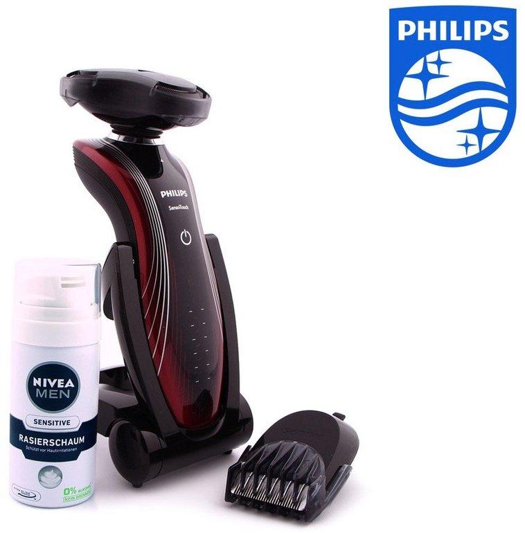 Philips RQ1175/16 Senso Touch Rasierer für Herren nur 79€ inkl. Versand