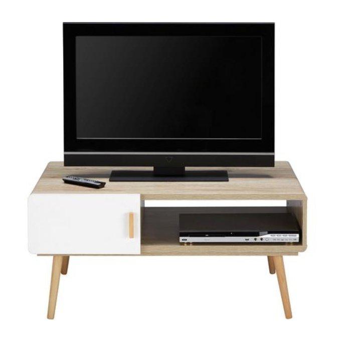 Bessagi Home TV-Element 'Claire' für 24,43€ inkl. Versand (statt 35€)