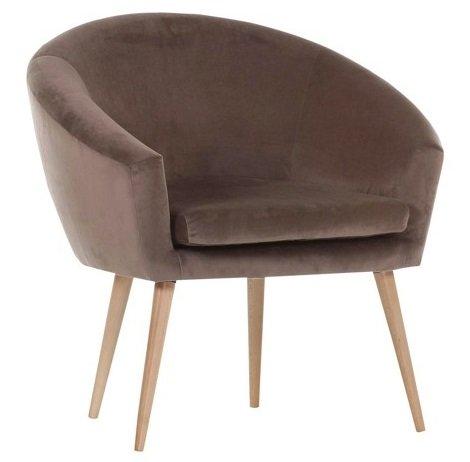 Carryhome-Sessel im Retro-Stil für 63,85€ (Statt 90€)
