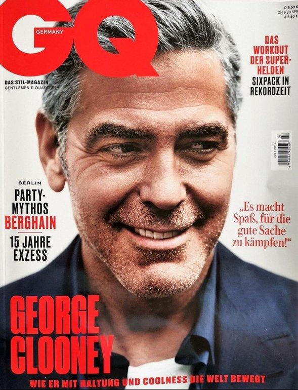 Jahresabo GQ mit 12 Ausgaben für einmalig 19,90€ (statt 57€)