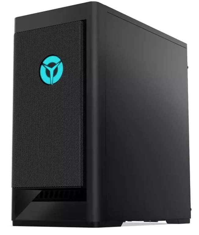 Lenovo Legion Tower 5 Gaming Desktop-PC (Ryzen 5 3600, 16GB RAM, 512GB SSD, GeForce RTX 3060) für 849€