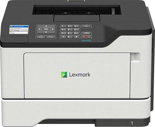 Lexmark B2546dn Laserdrucker S/W für 129€ inkl. VSK (statt 179€)